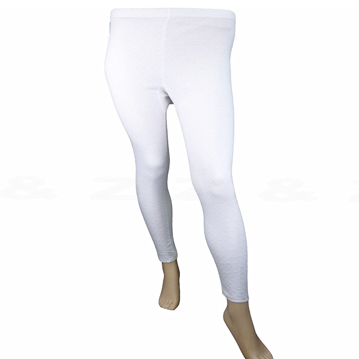 Ladies Extreme Hot Thermal Underwear Long John for Winter, Camping & Ski Wear Size S-XXL