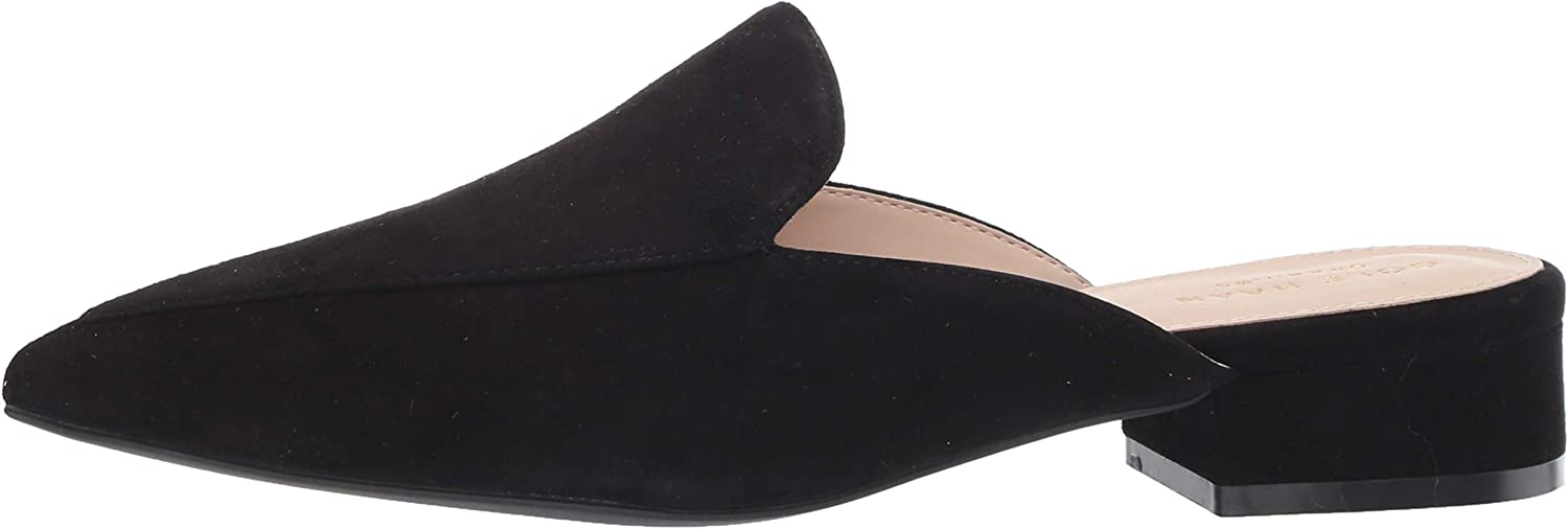 Cole Haan Womens Piper Mule Loafer