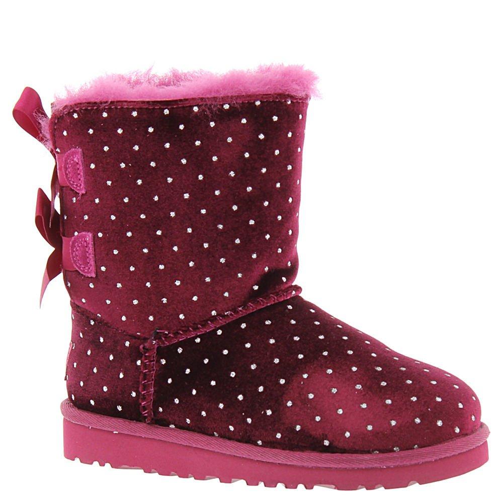 3ba8a9e6d5e UGG Kid's Bailey Bow Starlight Boot