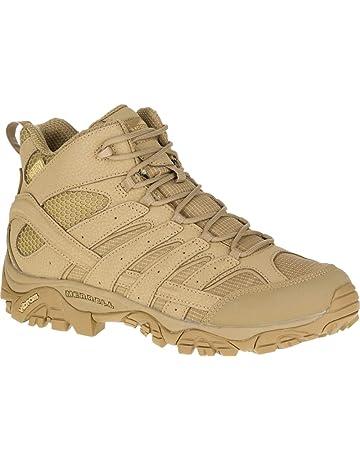 db1ea03b54c7df Merrell Moab 2 Mid Tactical Waterproof Boot Men s