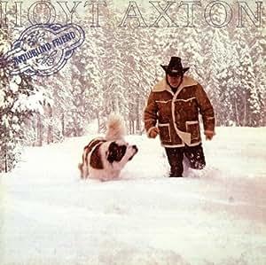 Hoyt Axton Snow Blind Friend Amazon Com Music