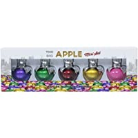 The Big Apple Mini Fragrance Gift Sets (Pack of 5)