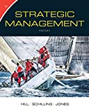 img - for Strategic Management: Theory: An Integrated Approach book / textbook / text book