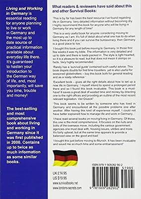 Living & Working in Germany: A Survival Handbook