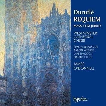 Requiem durufle ebook fandeluxe Images