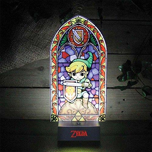 Nintendo Legend of Zelda Link's - Decor Light