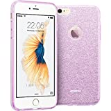 ESR Makeup Glitter Case for iPhone 6s/6, ESR Luxury Glitter Sparkle Bling Designer