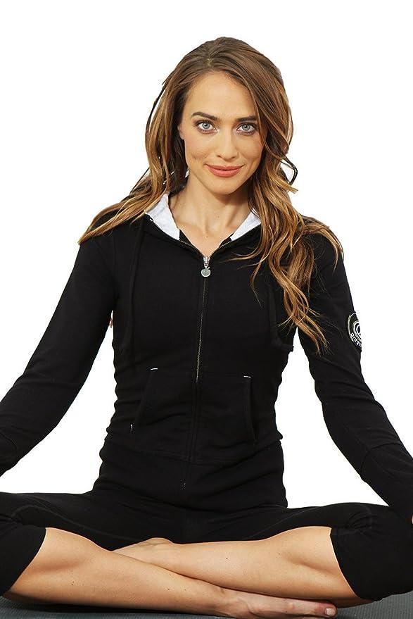 Amazon.com: Manzana Verde 22-inch Cropped de la mujer con ...