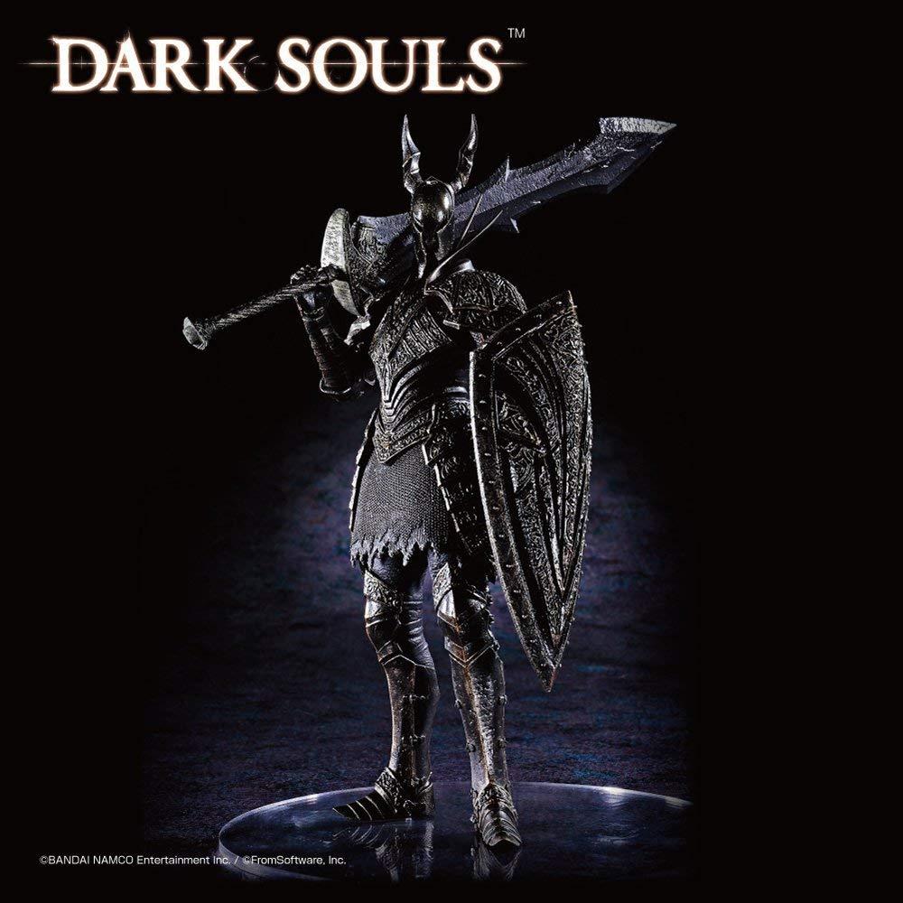 BANPRESTO Dark Souls Statue, Geschenkidee, Personalisierbar, Personalisierbar, Geschenkidee, Mehrfarbig, 82419 dff807