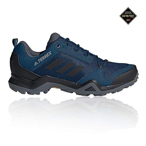 adidas Terrex AX3 Gore TEX Spatzierungsschuhe SS19: Amazon