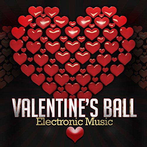 Valentine's Ball Electronic - High Electronic Ball
