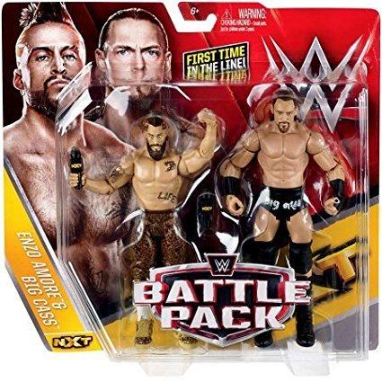 wwe-battle-pack-enzo-amore-and-big-cass-series-40-by-wrestling
