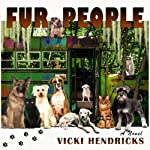 Fur People | Vicki Hendricks