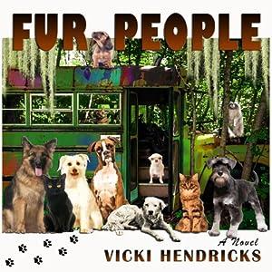 Fur People Audiobook