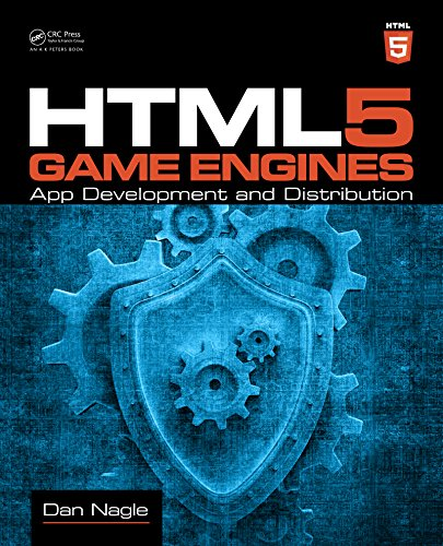 Download HTML5 Game Engines: App Development and Distribution Pdf