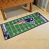 FANMATS 26678 NFL New England Patriots Super Bowl