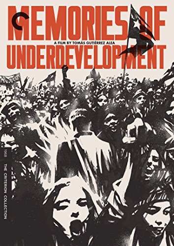 Memories of Underdevelopment (The Criterion Collection) (DVD)