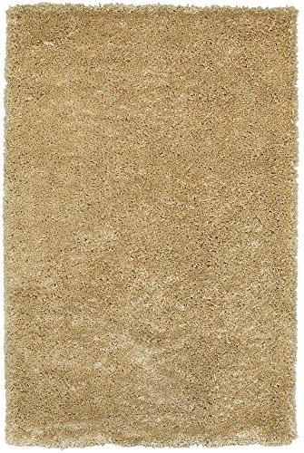 LR Resources SEREN19010OML80A0 Serenity Area Rug LR19010-OML80A0 Rectanlgle 8 X Ft Indoor, 8' x 10', Oatmeal