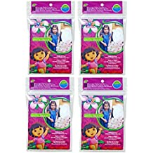 Neat Solutions Disposable Toilet Seat Covers 40 ct - Dora the Explorer Stick-in-Place Potty Topper