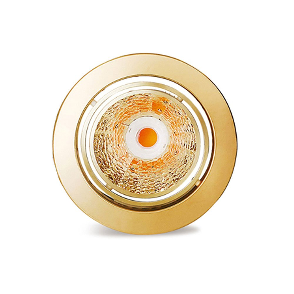 Soo Light System Co., Ltd. Gold Plus - Professional Bakery Light with Quality LED Lighting, 8 inch