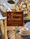 Artisan Breads, Jan Hedh, 1616084871