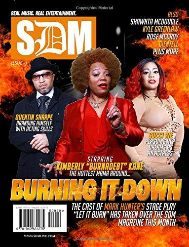 SDM Magazine Issue #9 2016 pdf
