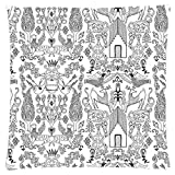 hygge west julia rothman for nethercote Unique Home Decorative Throw Pillow Covers Modern Throw Pillow Cases 18x18 Inch offers