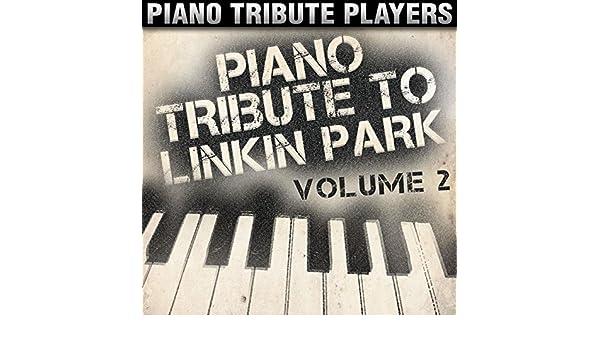 Amazon com: Piano Tribute to Linkin Park, Vol  2: Piano