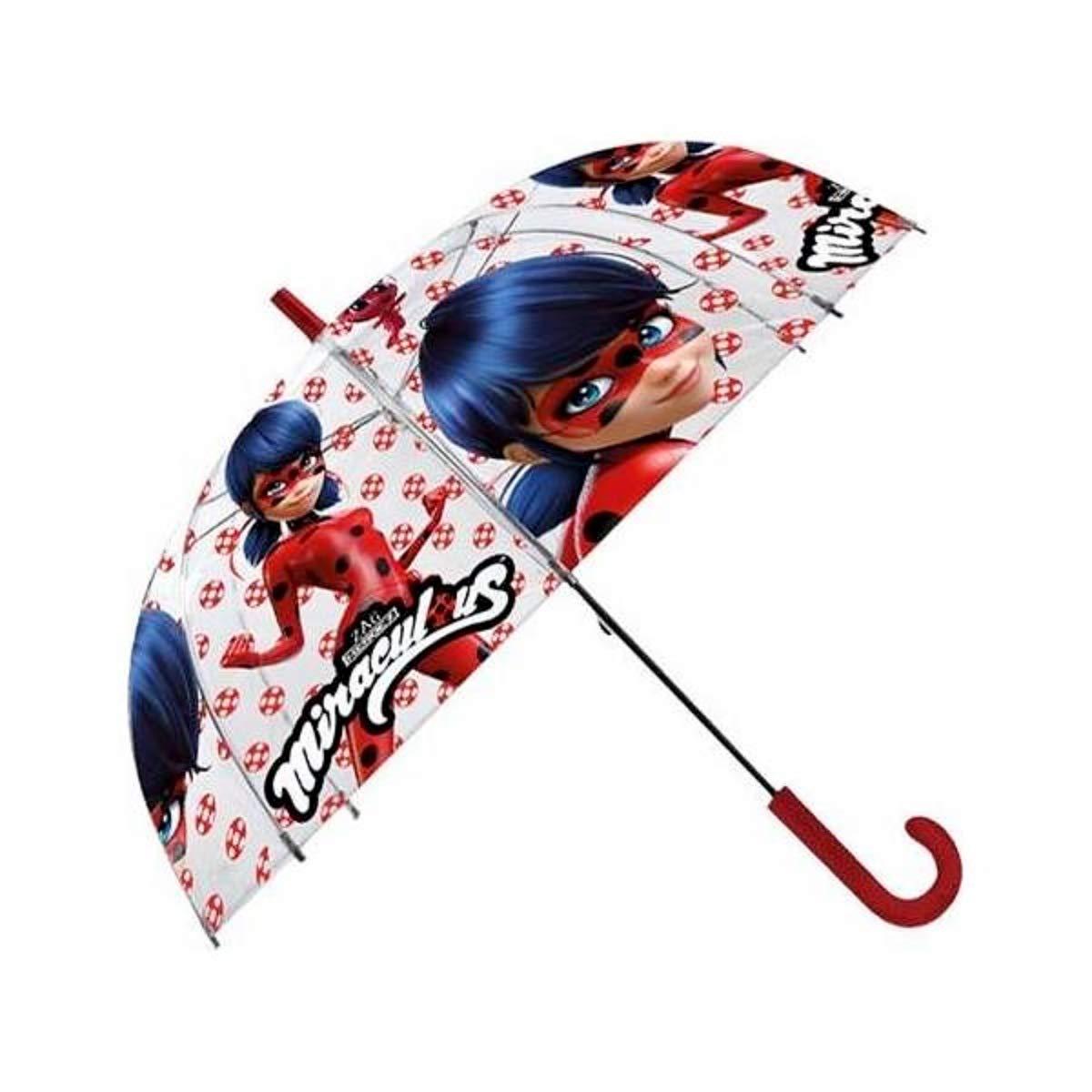 Parapluie Miraculous Automatique