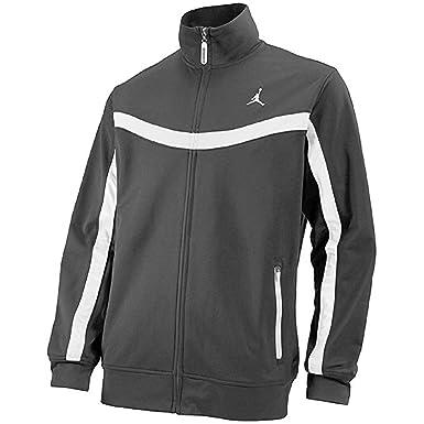 Nike Jordan 509155-060 Chaqueta de calentamiento para hombre