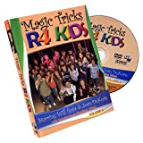 Murphy's Magic ''Magic Tricks R 4 Kids'' Volume 2 by Will Roya and Joan DuKore DVD