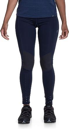 Berghaus Femme lelyur Trekking Collants Bas Pantalon-Noir Sport