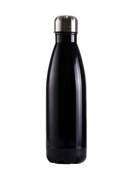 Amazon.com: BonBon - Botella de agua aislada al vacío (500 ...