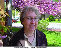 Susan Beth Pfeffer