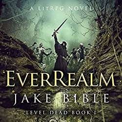 EverRealm: A LitRPG Novel
