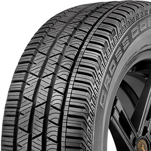 - Continental ContiCrossContact LX Sport All- Season Radial Tire-235/65R18 106H