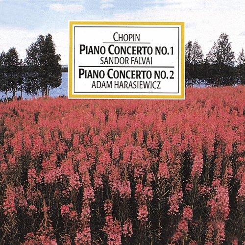 - Chopin: Piano Concerto No. 1 & 2