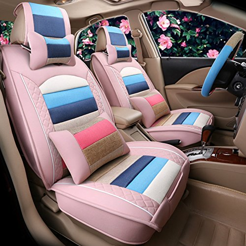 13 Best Pink Seat Covers Review Buying Guide Ultimate Rides