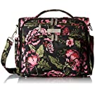 Ju-Ju-Be Blooming Romance B.F.F. Convertible Diaper Bag