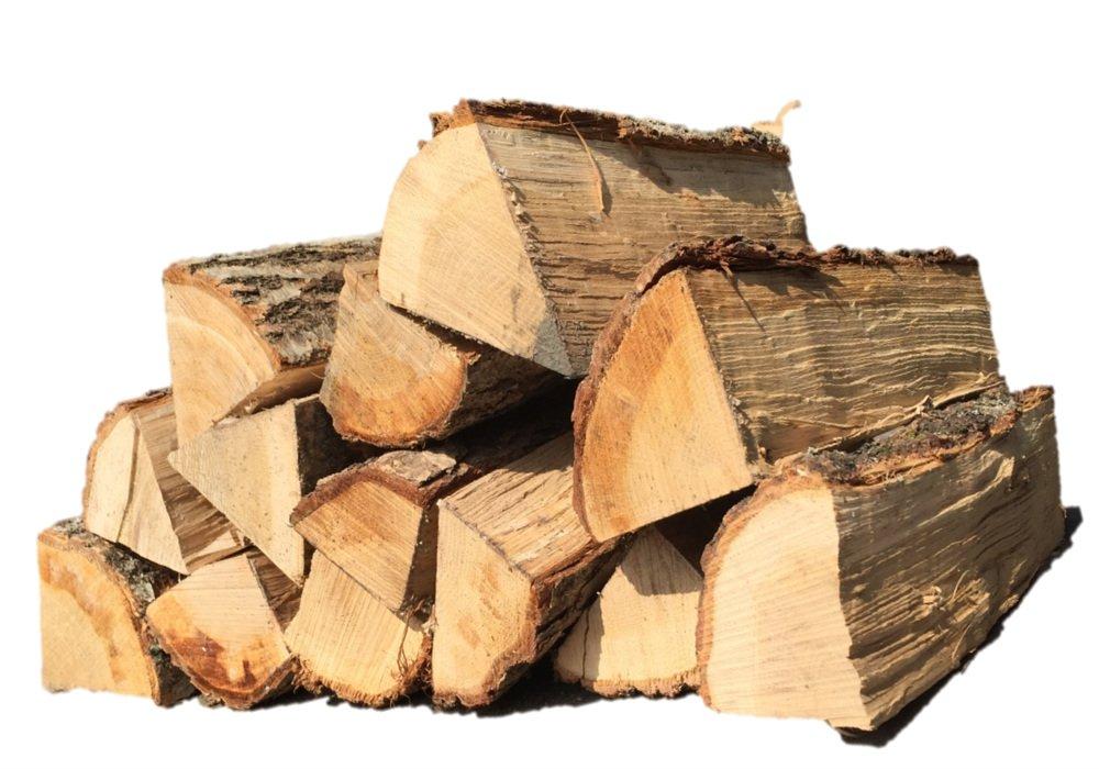 しらおい乾燥薪(ナラ)200kg(20kg×10箱)「北海道の ナラ薪」 薪ストーブピザ窯に最適な30cm しっかり乾燥させてお届けします。【北海道産】箱入 B01N5NKI5I