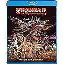 Piranha II: The Spawning [Blu-ray]
