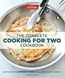 The Complete Cooking for Two Cookbook, Gift Edition: 650 Recipes for Everything You ll Ever Want to Make