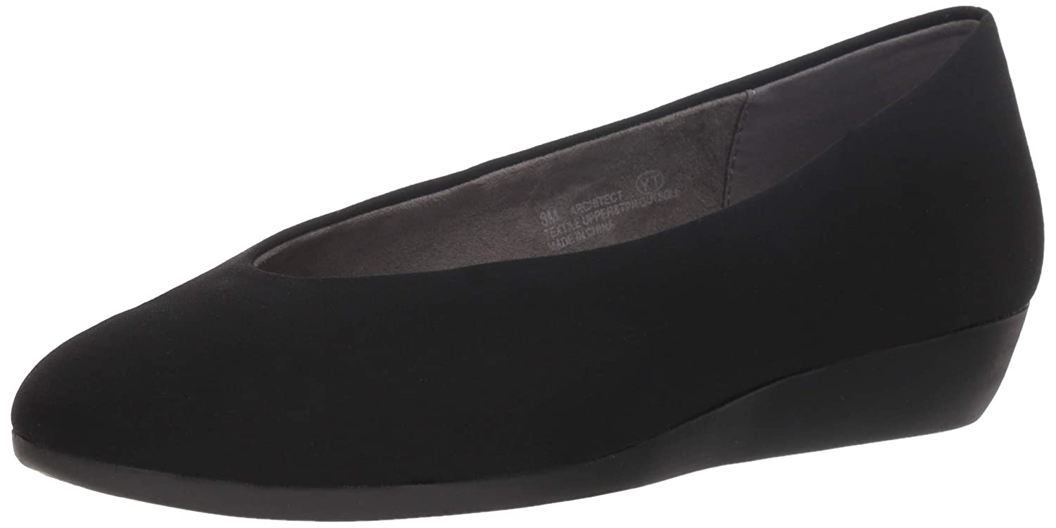 Aerosoles Women's Architect Ballet Flat