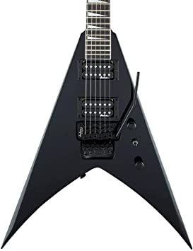 Jackson JS32 King V Electric Guitar (Gloss Black)