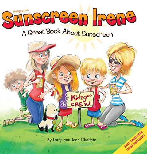 About Sunscreen - 2