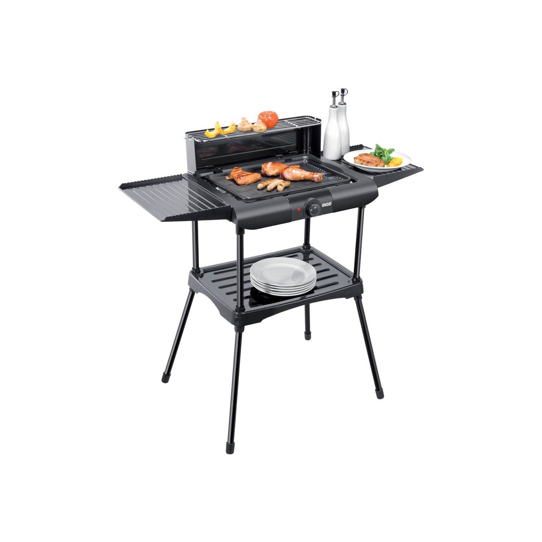 UNO 58565 BBQ-Standgrill