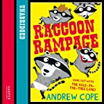 Raccoon Rampage | Andrew Cope