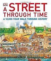 FREE A Street Through Time [E.P.U.B]