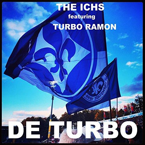 De Turbo (Gegen Darmstadt Kann Man Mal Verlieren) [feat. Turbo Ramon]