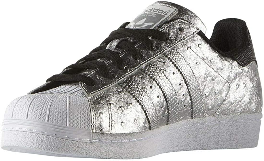 Adidas Superstar Foundation, Zapatillas Unisex Infantil